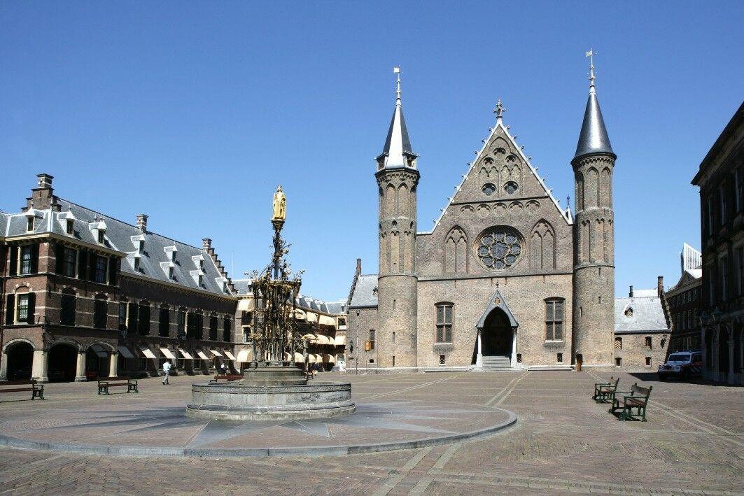 Туристическое агентство ТрейдВояж Экскурсионный автобусный тур в Нидерланды NLD B02 - фото 8