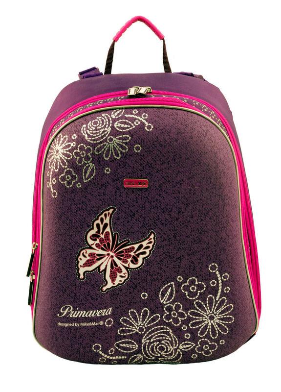Магазин сумок Mike&Mar Рюкзак школьный 1008-ММ-26 - фото 1