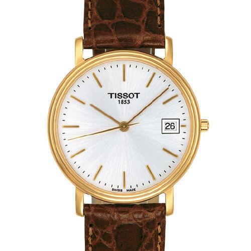 Часы Tissot Наручные часы T52.5.411.31 - фото 1
