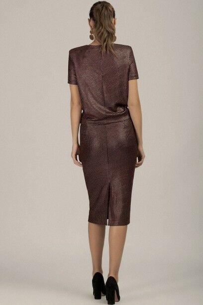 Кофта, блузка, футболка женская Elis Блузка женская арт. BL1154K - фото 6