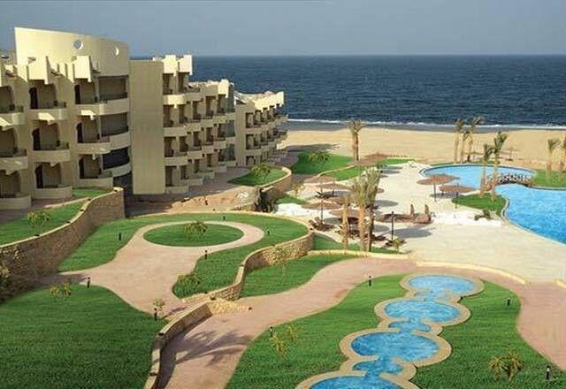 Туристическое агентство Jimmi Travel Пляжный тур в Египет, Марса Алам, Coral Hills Marsa Alam 5* - фото 3