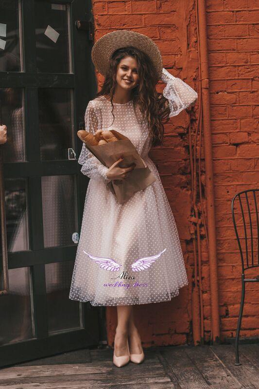 """Вечернее платье ALIZA Вечернее платье-трансформер """"Vivien"""" - фото 1"""