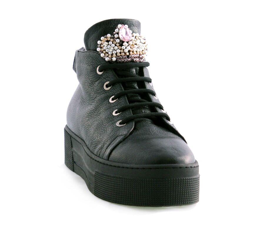 Обувь женская Renzoni Ботинки женские 4315 - фото 1