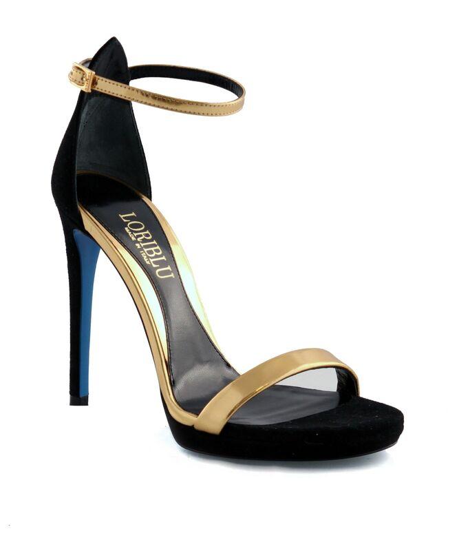 Обувь женская Loriblu Туфли женские 7ЕА59070 - фото 1
