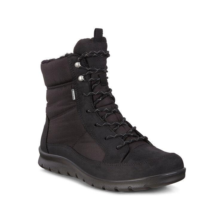 Обувь женская ECCO Ботинки женские BABETT BOOT 215553/51052 - фото 1