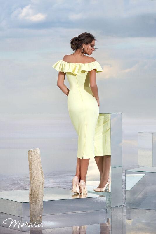 Вечернее платье Lanesta Вечернее платье Moraine - фото 2
