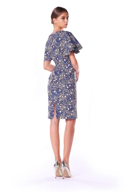 Платье женское Isabel Garcia Коктейльное платье BN1290 - фото 2
