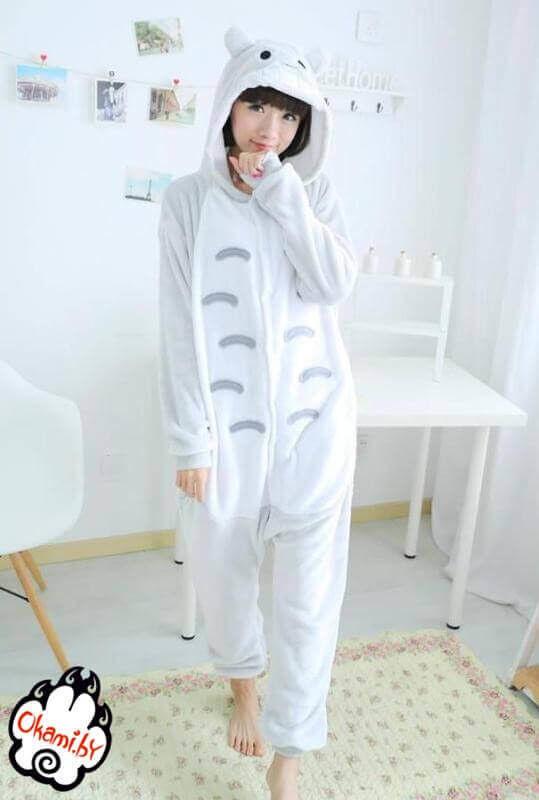 Подарок Taicang Soft Пижама кигуруми «Тоторо» - фото 1