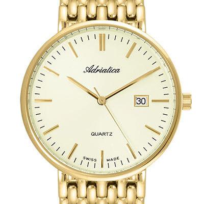 Часы Adriatica Наручные часы A1270.1111Q - фото 1