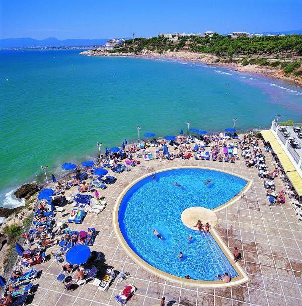 Туристическое агентство Санни Дэйс Пляжный авиатур в Испанию, Коста Дорада, Best Negresco 4* - фото 1