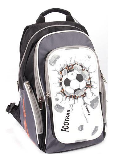 Магазин сумок Galanteya Рюкзак школьный 43416 - фото 1