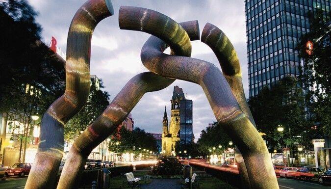 Туристическое агентство EcoTravel Автобусный экскурсионный тур «Берлин – Лейпциг» - фото 2