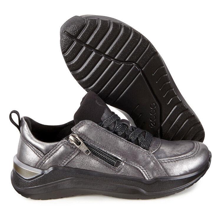 Обувь детская ECCO Кроссовки INTERVENE 764622/01708 - фото 8