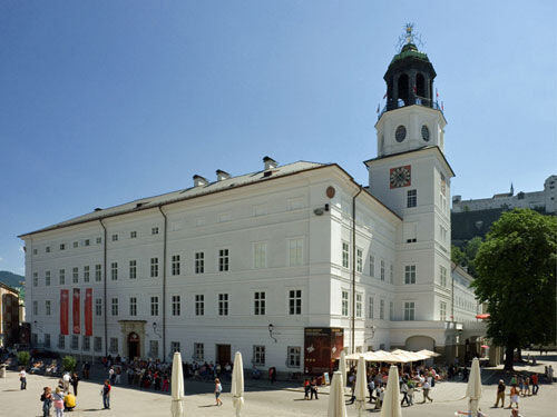 Туристическое агентство Голубой парус Автобусный тур «Вена – Мюнхен – Замки Баварии» - фото 10