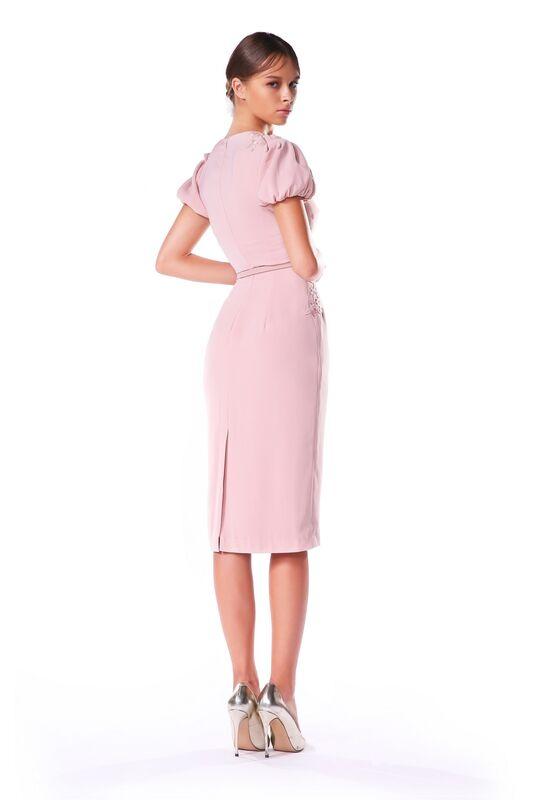Платье женское Isabel Garcia Коктейльное платье BN1326 - фото 2