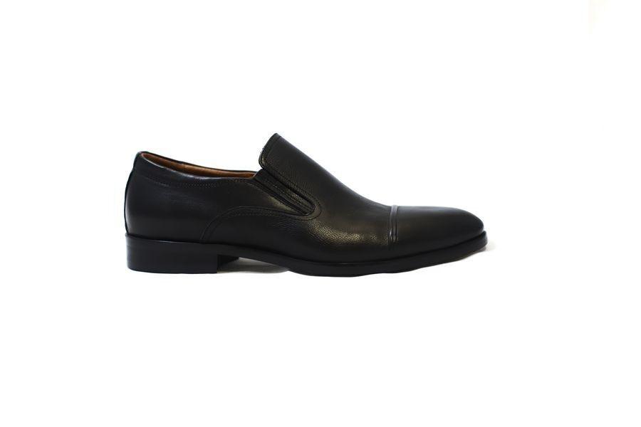 Обувь мужская BASCONI Полуботинки мужские С41-2-А600 - фото 2