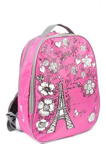 Магазин сумок Galanteya Рюкзак школьный 46316 - фото 1