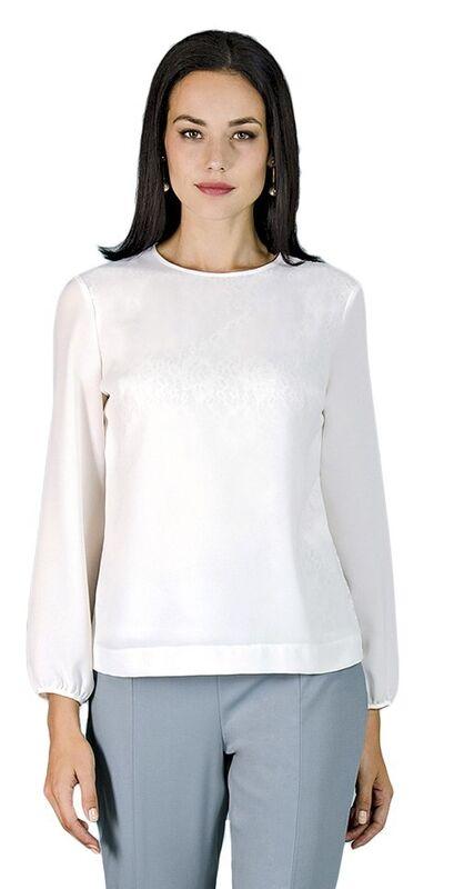 Кофта, блузка, футболка женская Elis Блузка женская BL8800 - фото 1