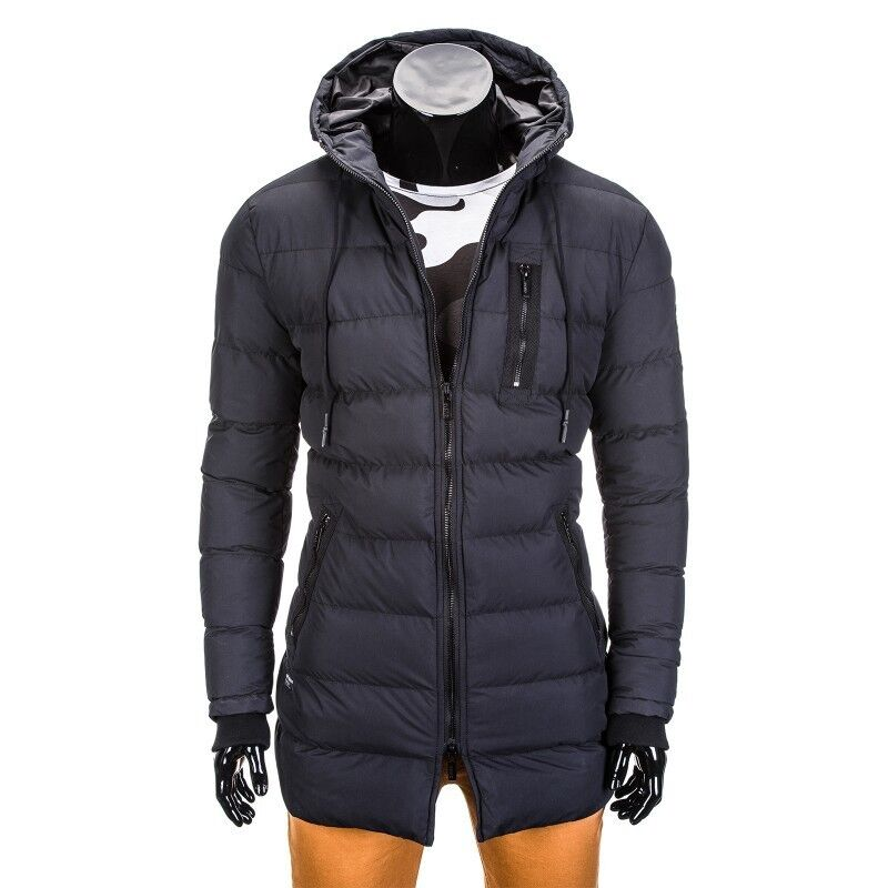 Верхняя одежда мужская Revolt Зимняя куртка H14 - фото 1