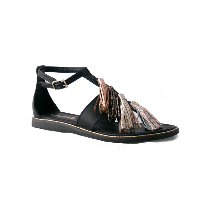 Обувь женская Tucino Босоножки женские 344-GRYGI - фото 1