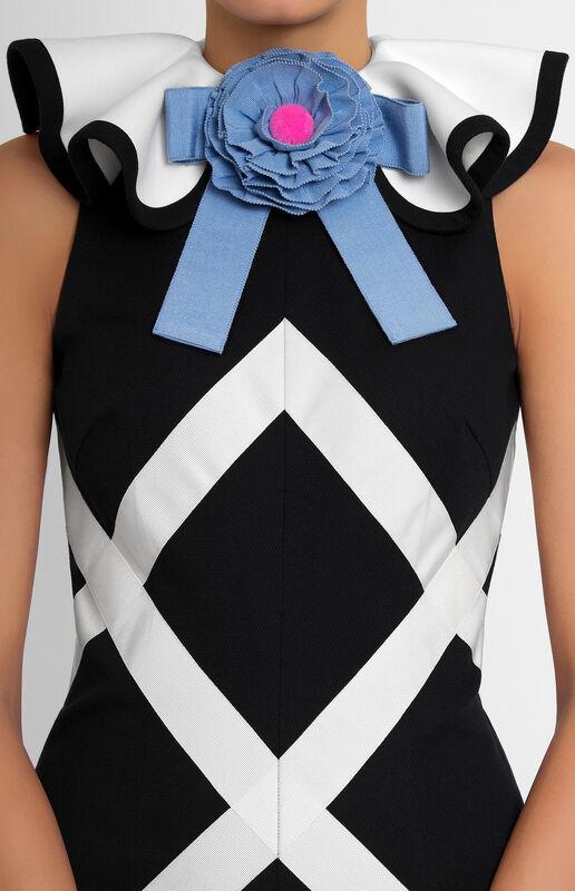 Платье женское Pintel™ Облегающее платье без рукавов Noliwé - фото 2