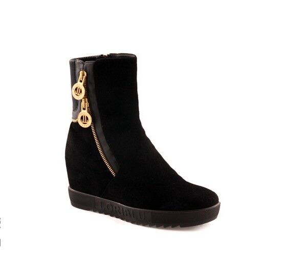 Обувь женская Loriblu Ботинки женские 8158 - фото 1