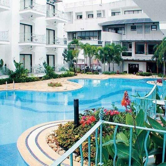 Туристическое агентство Дирижабль Пляжный авиатур в Таиланд, Паттайя, Naklua Beach Resort 3*+ - фото 1