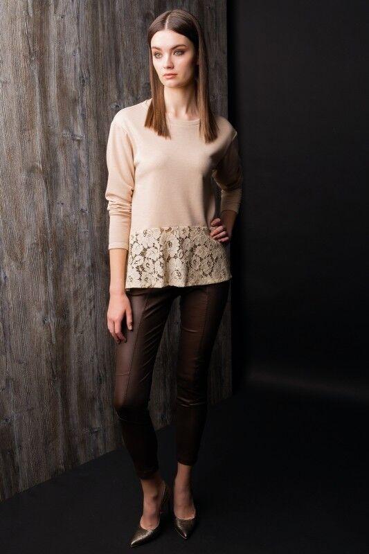 Брюки женские Nova Line Женские брюки 4378 - фото 1