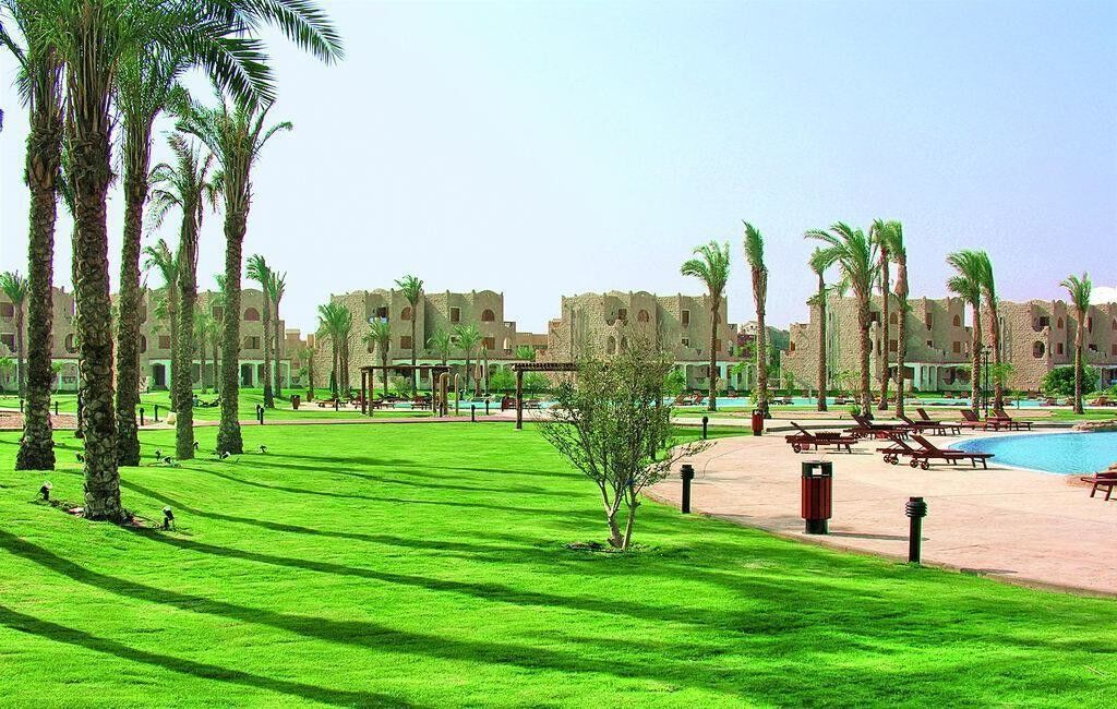 Туристическое агентство Санни Дэйс Пляжный авиатур в Египет, Хургада, Royal Lagoons Aqua Park Resort Hurghada 5* - фото 5