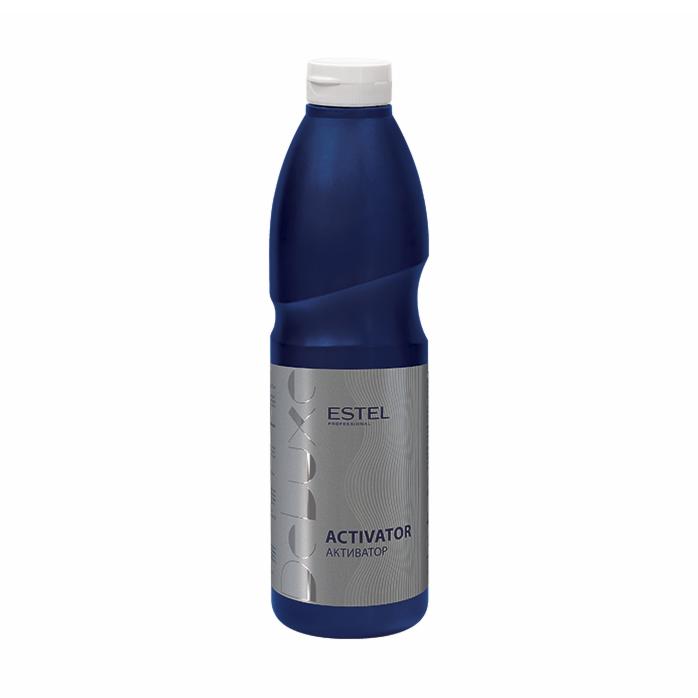 Уход за волосами Estel Оксигент для краски De Luxe, 900 мл - фото 1