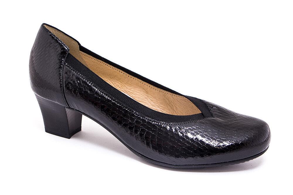 Обувь женская Alpina Туфли женские 8019-22 - фото 1