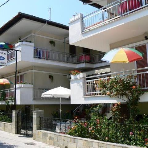 Туристическое агентство Denvi Travel Пляжный авиатур в Черногорию, Бар, Vila Aleksandra Canj - фото 1