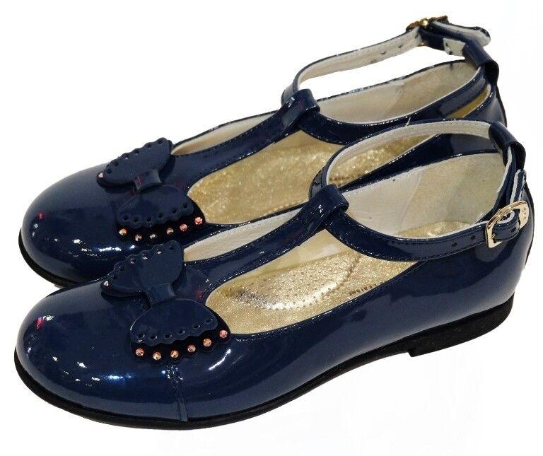 Обувь детская Zecchino d'Oro Туфли для девочки A15-1519 - фото 3
