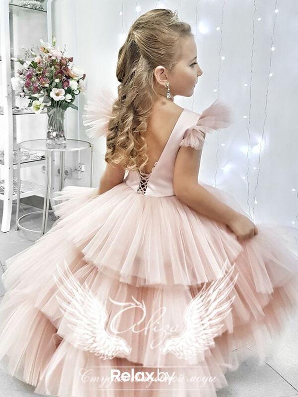 """Платье детское ALIZA детское платье """"Avrora"""" - фото 1"""