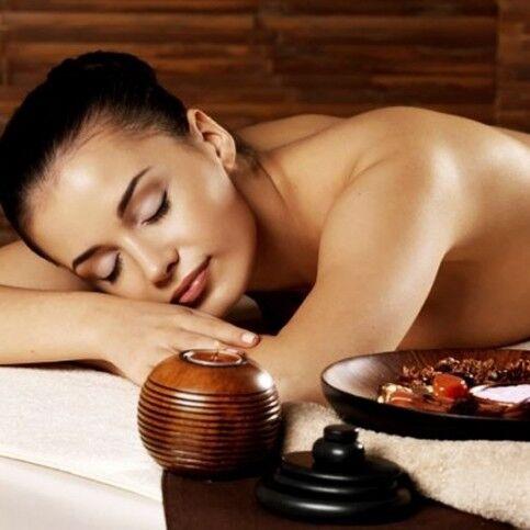 Магазин подарочных сертификатов Марсель Подарочный сертификат на шоколадный аромамассаж всего тела «Шоколадный блюз» - фото 1