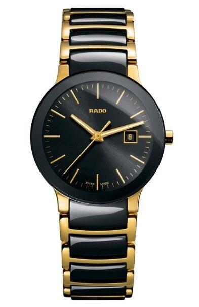 Часы Rado Наручные часы R30930152 - фото 1