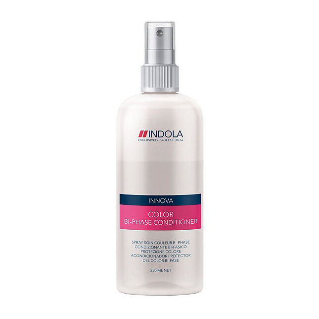 Уход за волосами Indola Двухфазный кондиционер для окрашенных волос Color Innova - фото 1