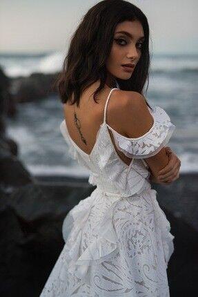 Свадебный салон Blammo-Biamo Платье свадебное Dream Ocean  Manul - фото 3