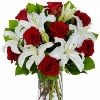 Магазин цветов Ветка сакуры Букет цветов №29 - фото 1
