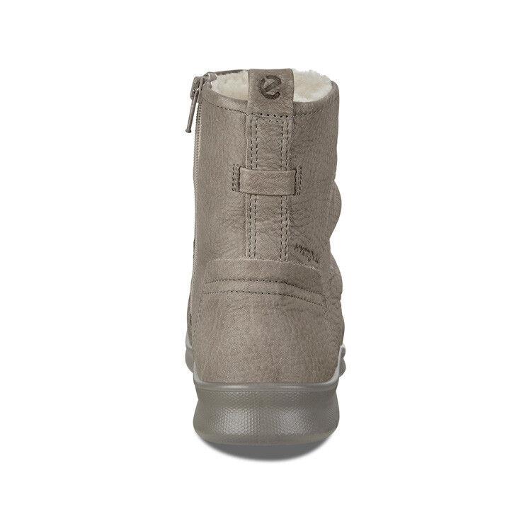 Обувь женская ECCO Полусапоги BABETT BOOT 215623/02459 - фото 5