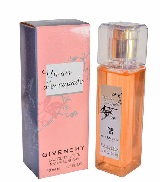 Парфюмерия Givenchy Мини туалетная вода Un Air D'escapade, 50 мл - фото 1