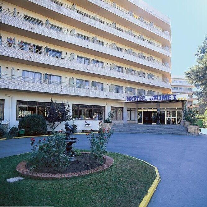 Туристическое агентство Клеопатра-тур Пляжный авиатур в Испанию, Коста Дорада, Hotel Jaime I 3* - фото 1