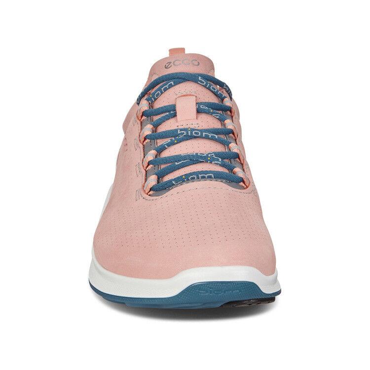 Обувь женская ECCO Кроссовки BIOM FJUEL 837533/01309 - фото 4