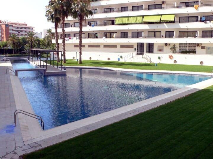 Туристическое агентство Санни Дэйс Пляжный авиатур в Испанию, Коста Дорада, Complejo Riviera 2* - фото 8