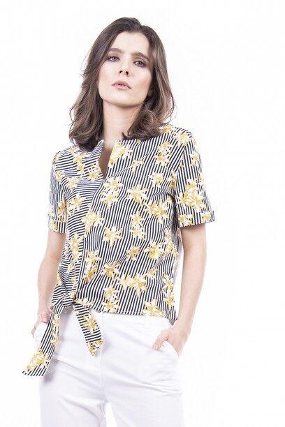 Кофта, блузка, футболка женская SAVAGE Блуза женская арт. 915332 - фото 1