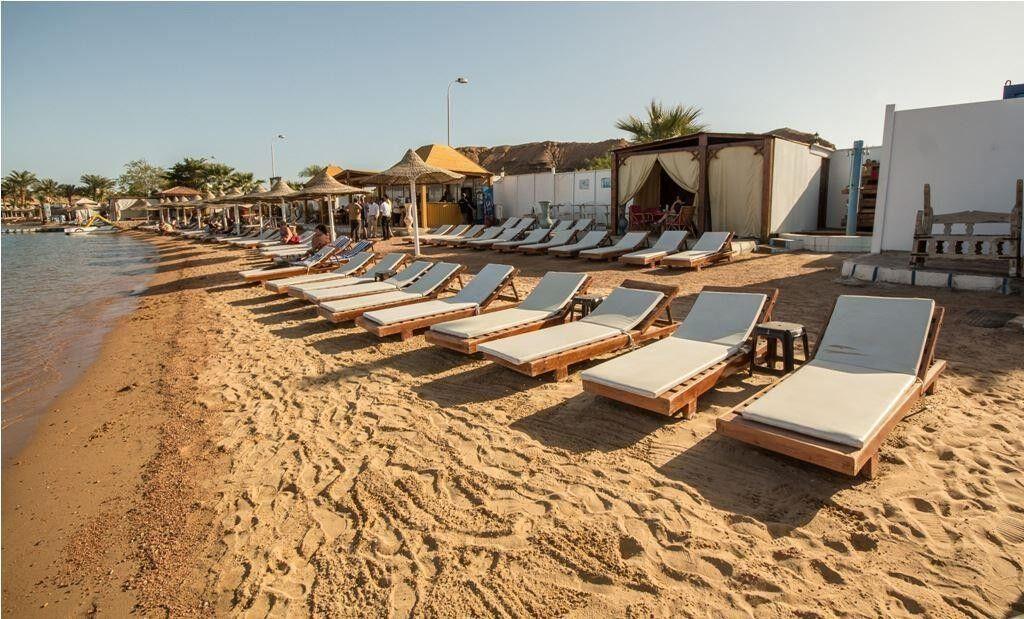 Туристическое агентство Санни Дэйс Пляжный авиатур в Египет, Шарм-эль-Шейх, Sharming Inn Hotel 4* - фото 3