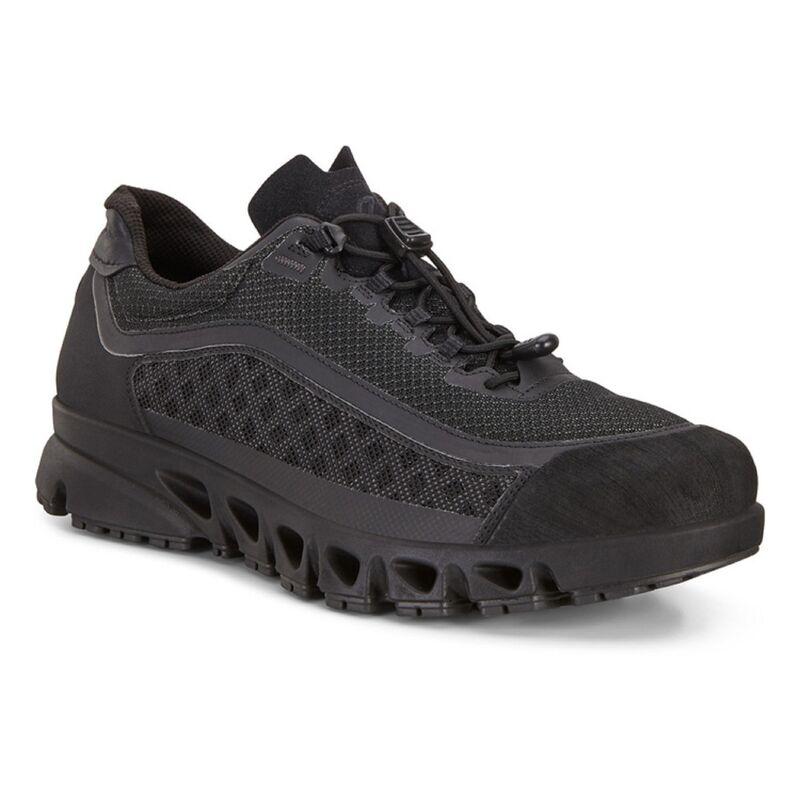 Обувь мужская ECCO Кроссовки OMNI-VENT 880114/51052 - фото 1