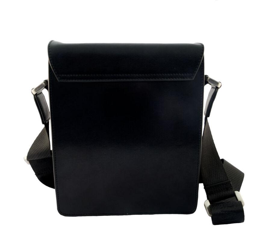 Магазин сумок Francesco Molinary Сумка мужская 513-68114-003 - фото 3