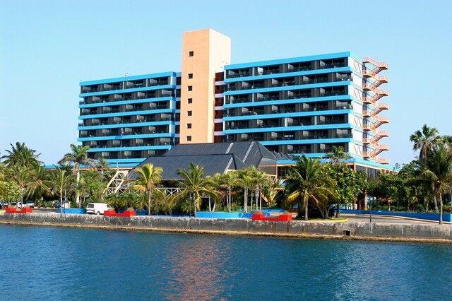 Туристическое агентство United Travel Куба, Варадеро, BelleVue Puntarena 4* - фото 1
