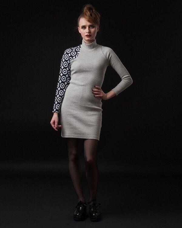 Платье женское MISUTERI Платье Corufu MSS0104 - фото 1